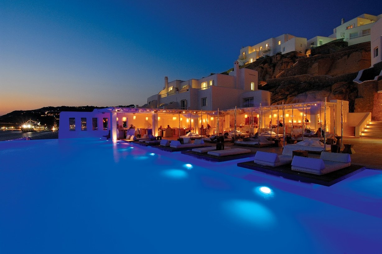 Mykonos Concierge, Mykonos concierge services